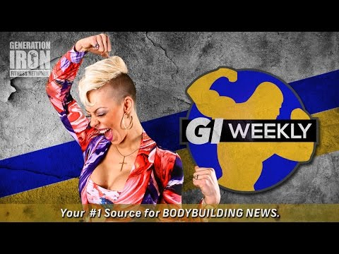 Arnold Classic Predictions | GI Weekly