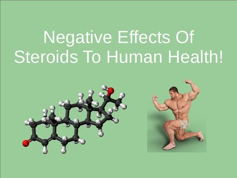 negative-effects-of-steroids-to-human-health!