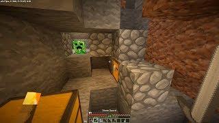 ZDOBYWCA PODZIEMI! | Captive Minecraft [#3]