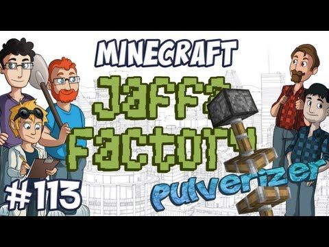 Jaffa Factory 113 - Pulverizer