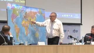 Открытый урок географии от Жириновского