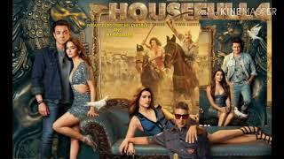 #MOVIE:-HOUSEFULL 4#SONG:-EK CHUMMA#SINGER:-ALTAMASH FARIDI,JYOTICA TANGRI,SOHAIL SEN