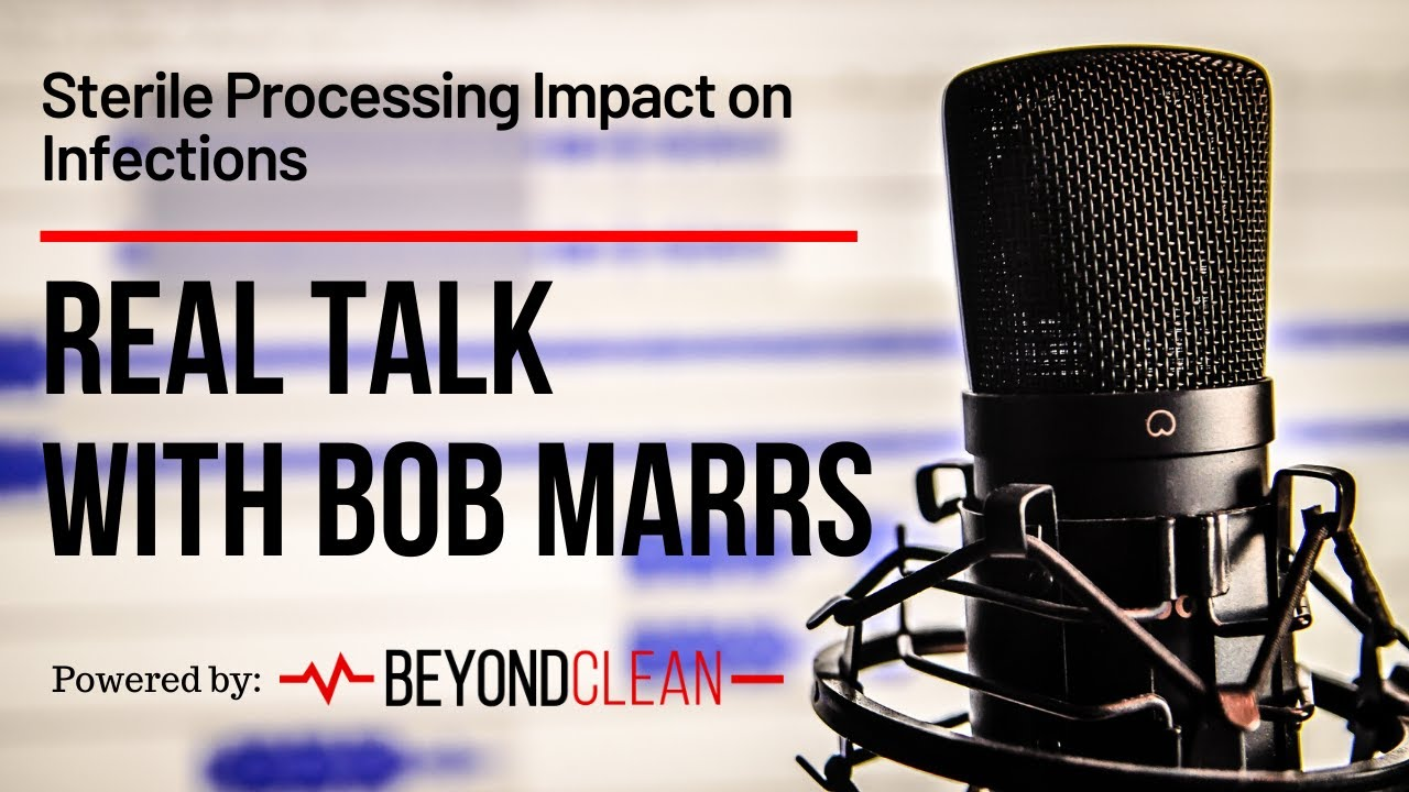 Real Talk with Bob Marrs