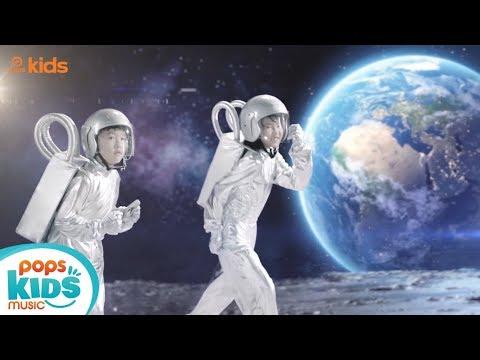 Trái Đất Này Là Của Chúng Mình Remix – Bé Ben Lee ft Bảo An – Huỳnh Phúc Thanh Nhân – DJ Wang Trần