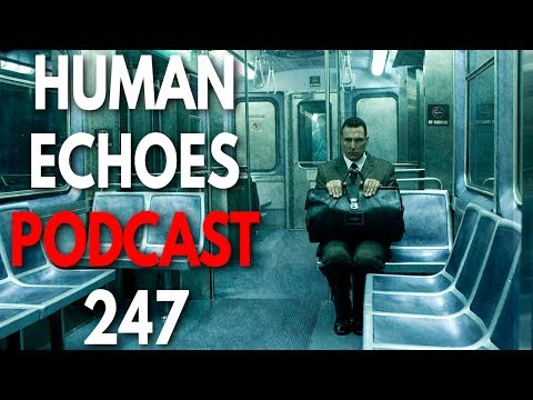"""Midnight Meat Train Movie Review - HEP 247 - """"The Subways of Los Angeles"""""""