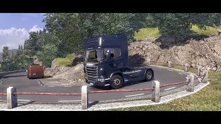 تحميل Download Scania Truck Driving Simulator