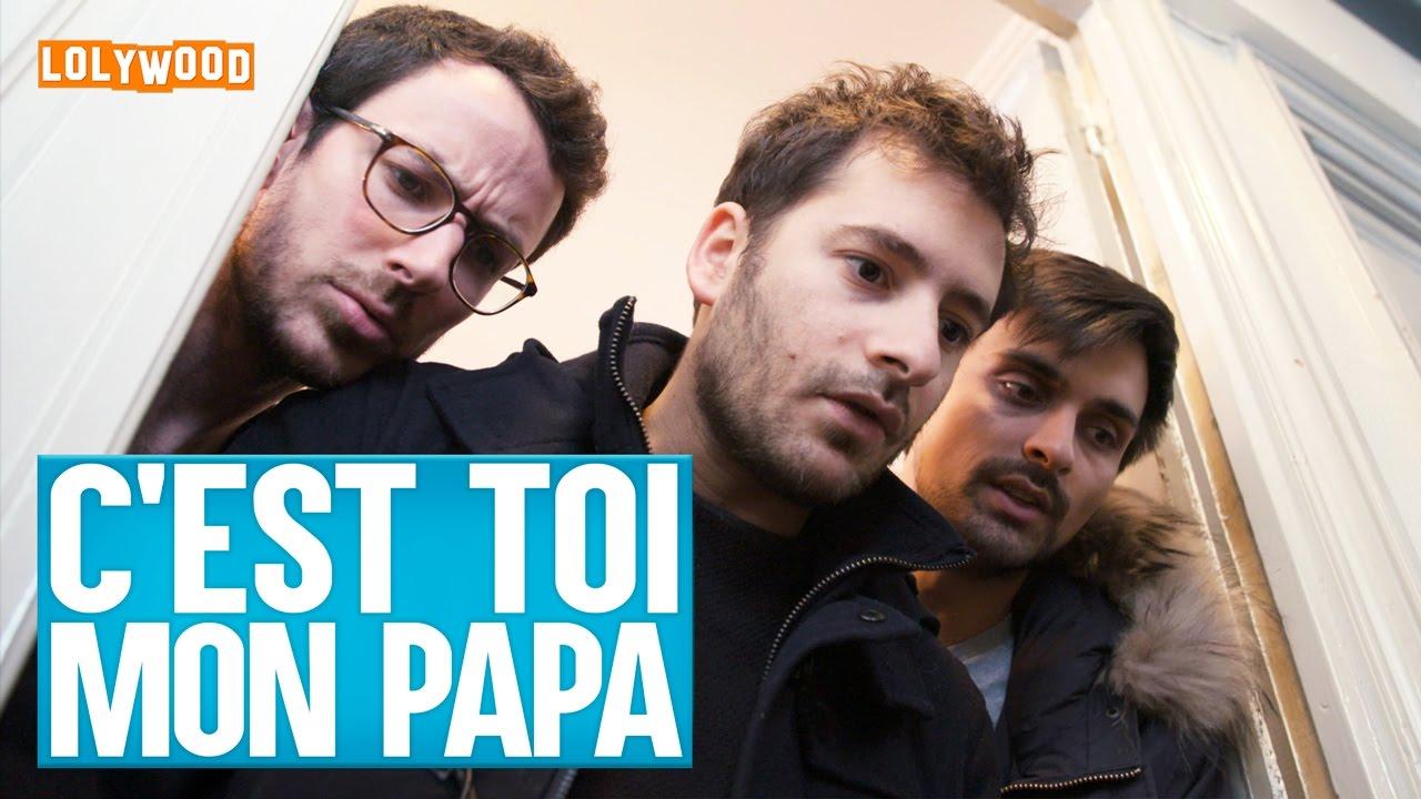 Download C'est toi mon Papa