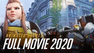 All Overwatch Animated Shorts in Chronological Order | Full Movie 2020 | Cinematic Trailers