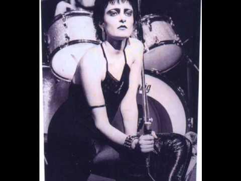 Siouxsie and the banshees hong kong garden strings intro - Siouxsie and the banshees hong kong garden ...