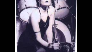 Siouxsie and the Banshees Hong Kong Garden (Strings Intro)