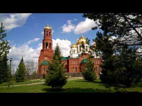 Свято-Троицкий храм г.Лысьва