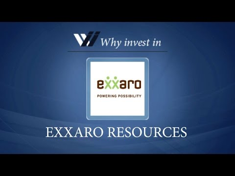 Exxaro Resources - Why invest in 2015