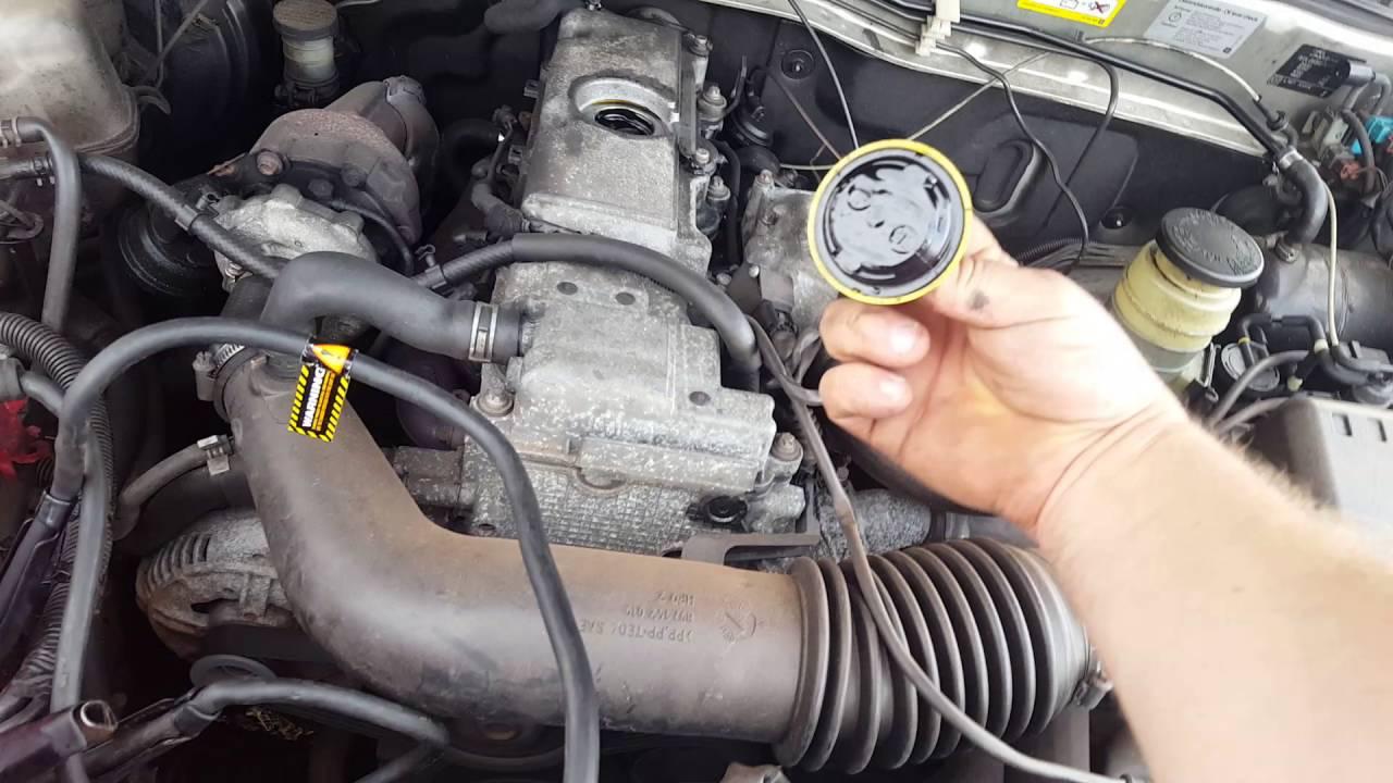 Контрактный двигатель Opel (Опель) 2.2 Y22DTH | Где купить? | Тест мотора