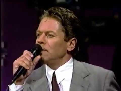 Robert Palmer Tonight Show 1991