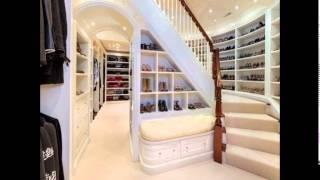 Гардеробные комнаты(Предлагаем вашему вниманию каталог фото гардеробных комнат. Идеальная гардеробная комната, какая она ?, 2015-08-19T17:03:55.000Z)