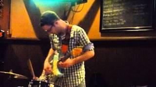 Instrumental Blues Jam by /Ninety Nine & 1/2 Blues Band