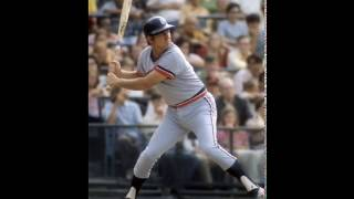 Detroit Tigers at Baltimore Orioles Radio Broadcast Sept 24 1974 Al Kaline 3000th Hit
