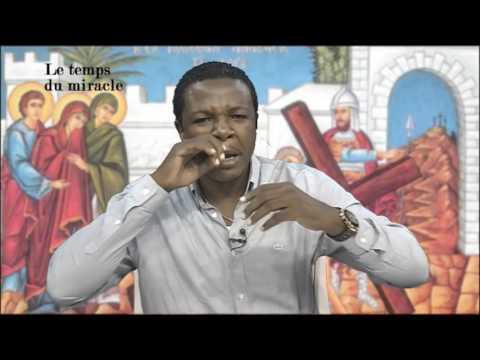 LE TEMPS DU MIRACLE TV - KMT MARTINIQUE