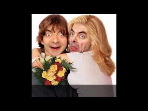 Top funny man | Mister Bean