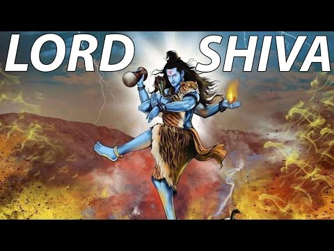 10 Incredibly Amazing Facts About Lord Shiva  Tens Of India