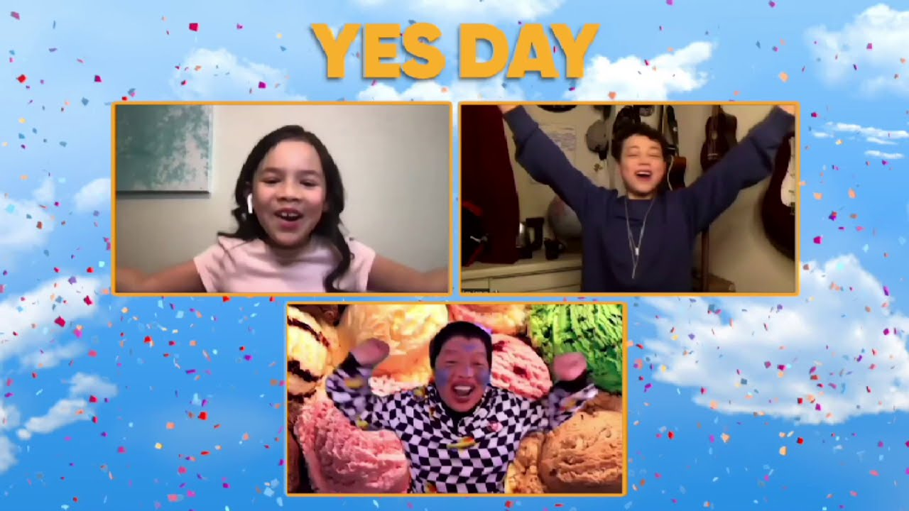 Manny the Movie Guy reviews 'Yes Day'