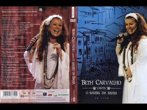 BETH CARVALHO CANTA O SAMBA DA BAHIA