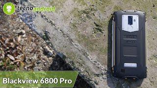 Recensione Blackview 6800 Pro, indistruttibilità a poco prezzo!