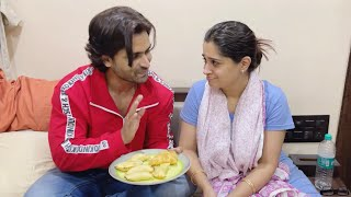 Cooking Ammi & Khala's Special Gujia| Shoaibs favourite Gujia |Did I Pass or Fail |Dipika Ki Duniya