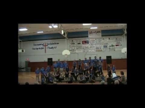 Pope John XXIII Central Catholic High School Fall Concert 2015