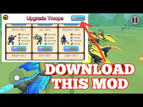 epic battle simulator hack apk