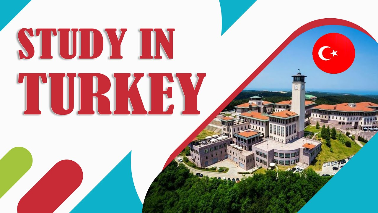 Study in Turkey | International Education Consultancy | Turkish Universities - YouTube