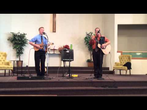 "Allen & Matt ""Long Line of Love"" Oct. 2015"