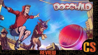 DOGCHILD - PS4 REVIEW (Video Game Video Review)