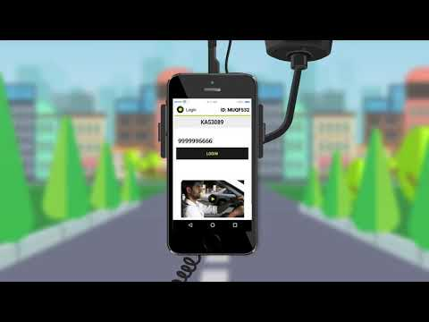 Ola Login And Booking