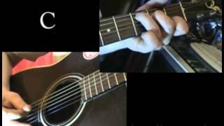 Ария - Беспечный ангел (Уроки игры на гитаре Guitarist.kz)