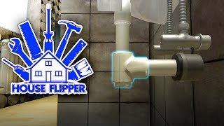 🔨 House Flipper #21 | Der Heimwerker-King | Gameplay German Deutsch thumbnail