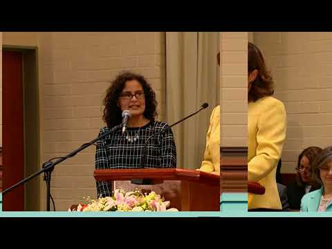 Devocional para matrimonios Área Sudamerica Sur- Élder y Hermana Holland
