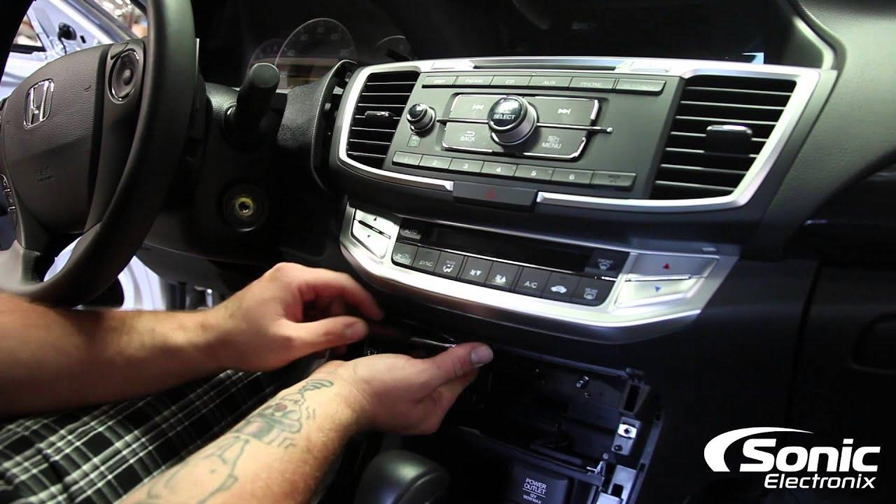 Honda Civic Hybrid 2005 Interior Fuse Box
