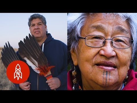 6 Stories Celebrating Native American History And Culture