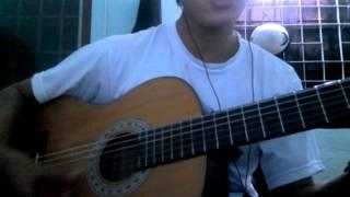 Rừng Lá Thấp - Guitar Cover