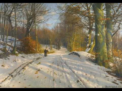 Carl Reinecke - Wind Octet in B flat major, Op. 216 - Oslo Kammerakademi