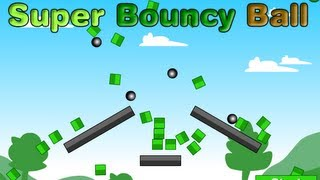Super Bouncy Ball-Game Show
