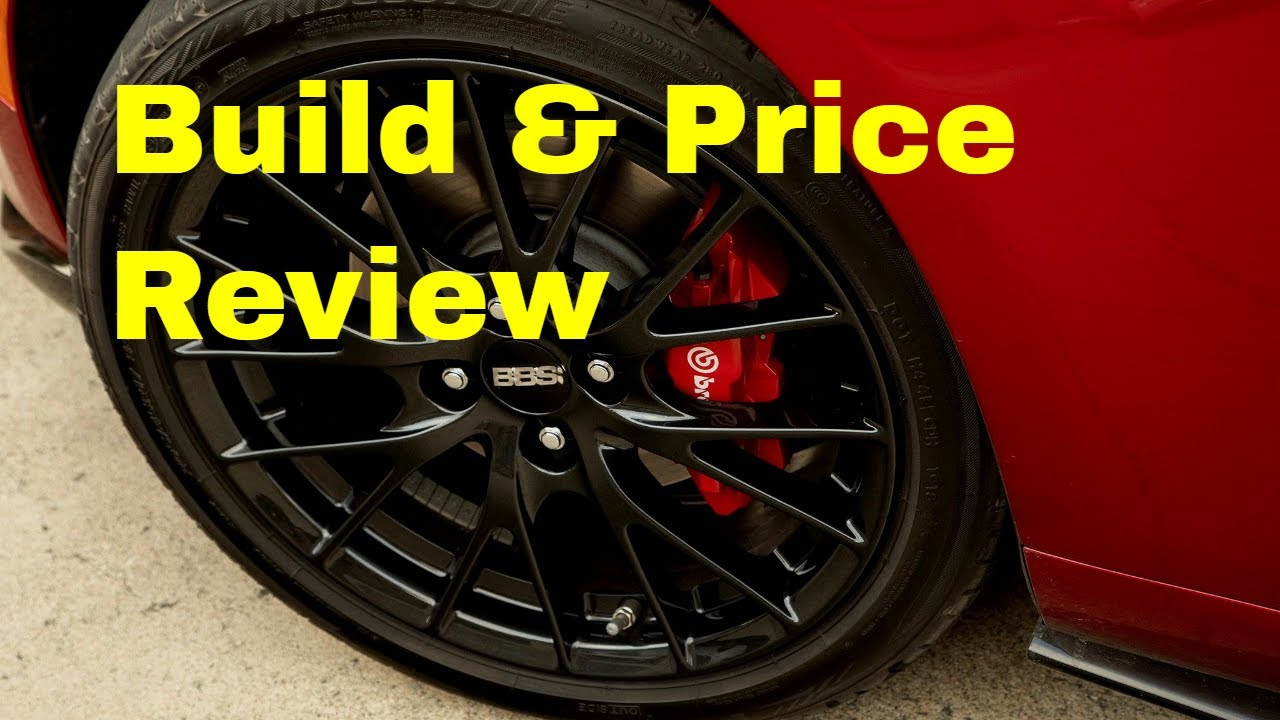 Mazda Build And Price >> 2019 Mazda Mx 5 Miata Club With Brembo Bbs Recaro Package Build Price Review Colors Interior