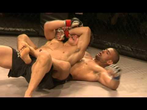 RUFF 3: Rodrigo Caporal vs. Zhang LiPeng