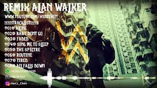 [37.22 MB] FULL DJ ALAN WALKER (( BREAKBEAT 2018 ))