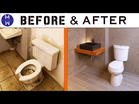 ep.-01-train-wreck-bathroom-makeover-//-abandoned-bldg-renovation