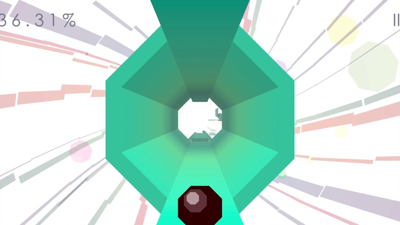 Octagon (GAME) Level 161 - YouTube