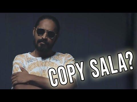 EMIWAY BANTAI - ZARURATICH NAI HAI  MUSIC VIDEO REVIEW (COPY SALA)