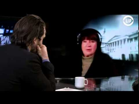 Ukraine, Russia and the WWIII Threat with Helga Zepp LaRouche