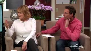 Hallmark Channel Home & Family 2095  Jane Seymour
